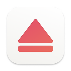 App icon of Ejectify